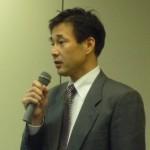日本政策金融公庫杉山所長