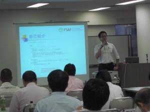 2012かながわビジネスオーディションセミナー